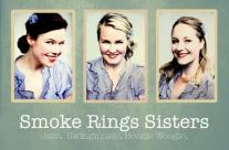 Storbandskonsert i Göteborg med Smoke Rings Sisters.