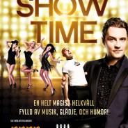 It´s showtime!