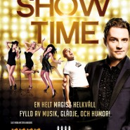 It´s showtime!