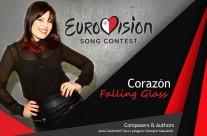 Eurovision Song Contest: Sara tävlar som låtskrivare för Malta!